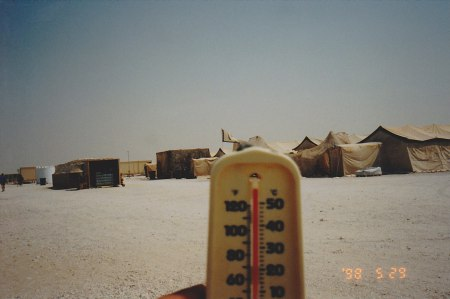 military-temp